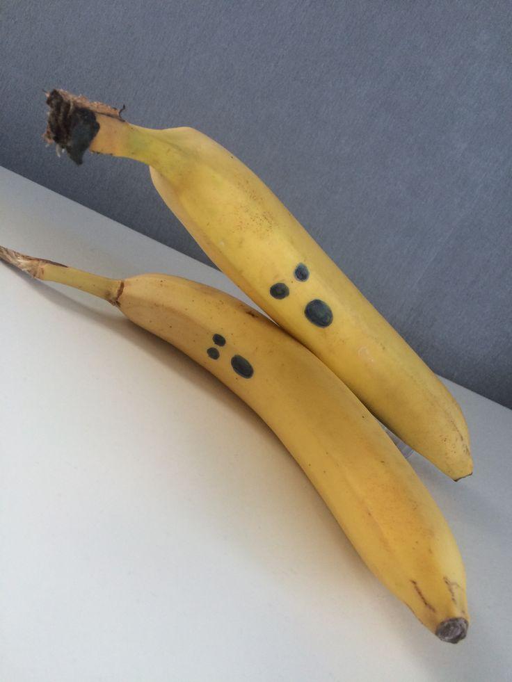 Scary Banana