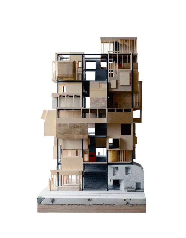 The 25 best pavilion architecture ideas on pinterest for Architecture parametrique
