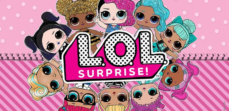 Doll Surprise Lol Group