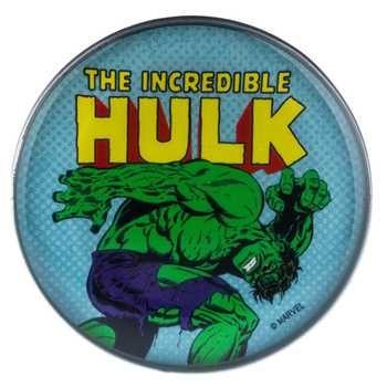 Hulk Metal Drawer Knob