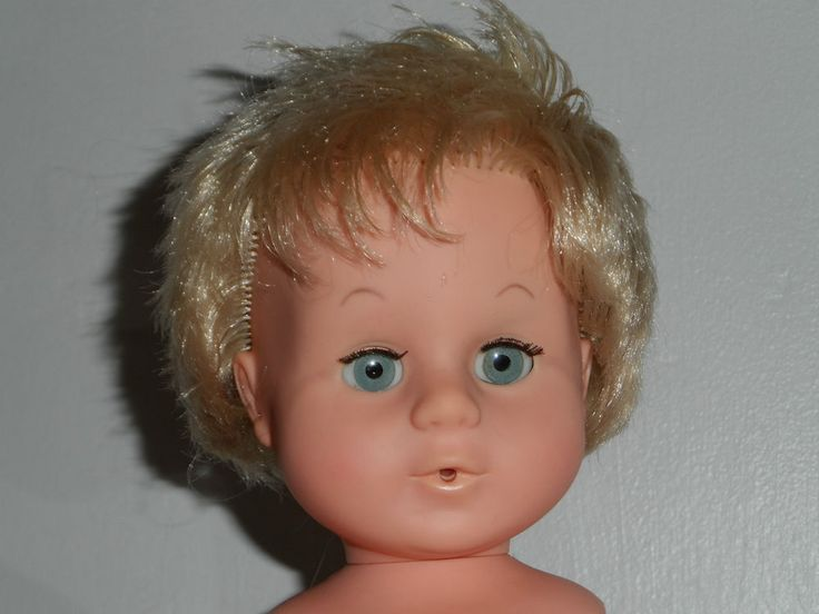 1960,s Tiny Tears Doll