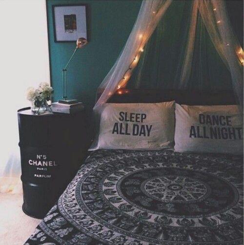 My kind of room
