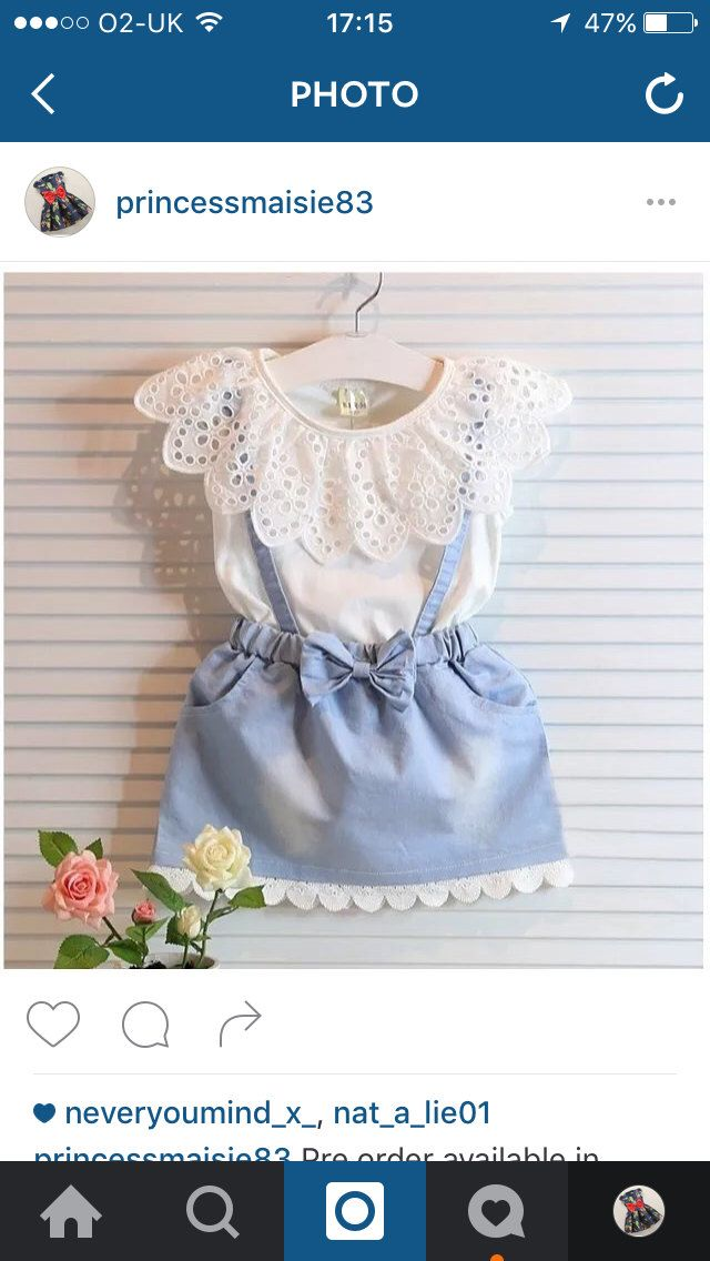 Girls outfit by Princessmaisie on Etsy https://www.etsy.com/listing/275820998/girls-outfit