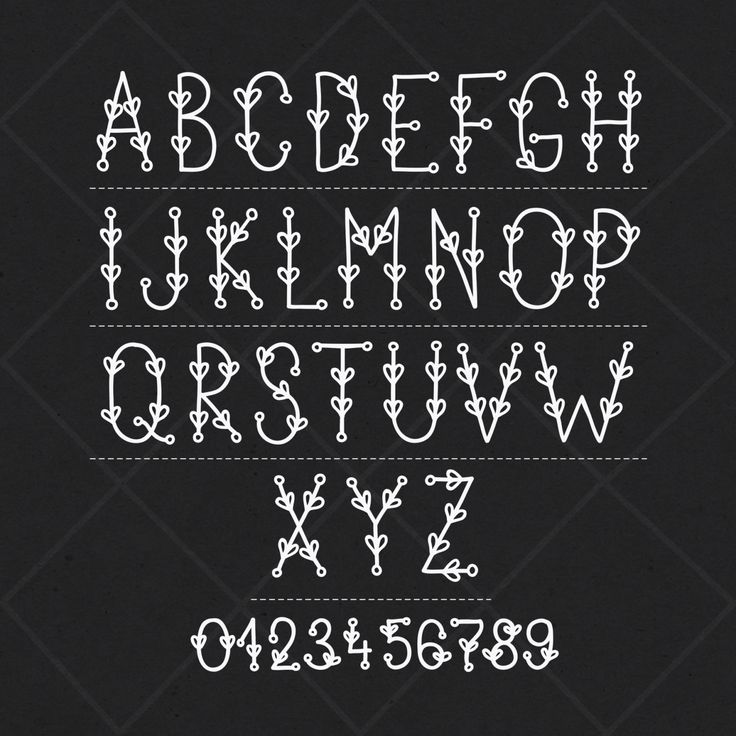 15 best chalkboard designs images on pinterest chalk talk chalkboard designs and chalkboards for Chalkboard font ideas