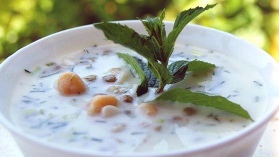 Soğuk Ayran Aşı Çorbası Tarifi http://www.canimanne.com/soguk-ayran-asi-corbasi-tarifi.html canımanne1