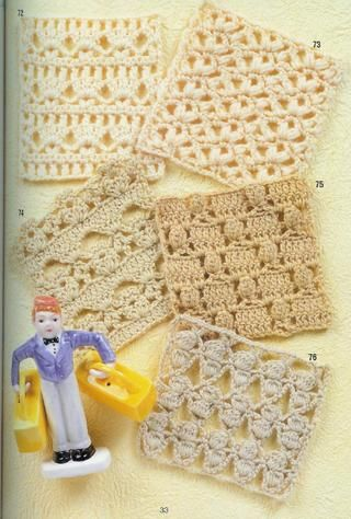online book with tons of patterns