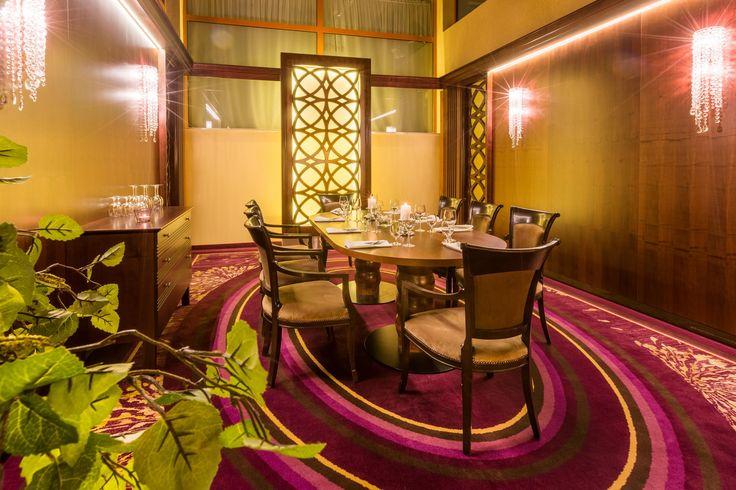 Restaurant redesign #hotelkaskady #restaurant #newlook #gastronomy