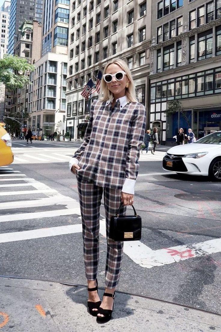 Best Ladylike Style: Jacey Duprie