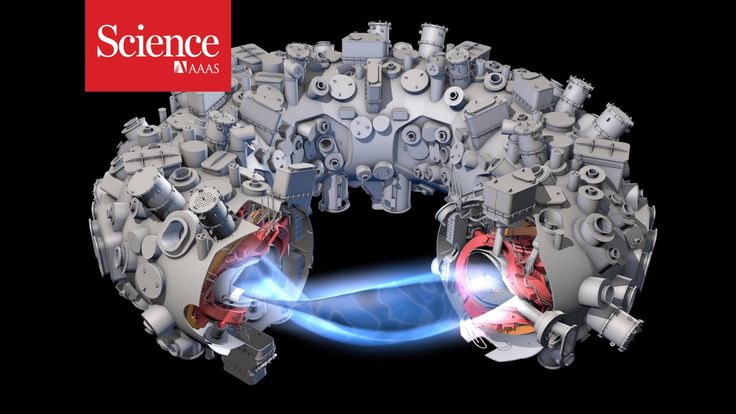 The Wendelstein 7-X was a nightmare to build, but if it works it may light a new path to fusion energy. Read more: http://scim.ag/vid_6259