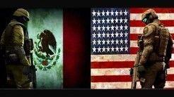 @EAZcarraga FUTURE WAR - @EPN @FELIPECALDERON #MEXICO VS #EEUU @BARACKOBAMA #GhostRecon2015