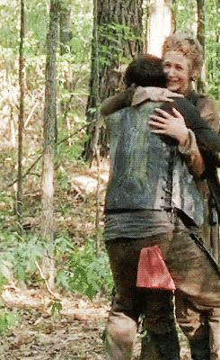 Daryl and Carol LOOK AT THAT HE LIFTED HER CAROL IS SMILING WHAT F THEY WERE SECRETLY TOGETHER AT THE PRISON OMGGGGGGGGGGGGGGGGGGGGGGGGGGGGGGGGGGGGGGGGGGGGGGGGGGGGGGGGGGGGGGG CARYL FOREVERRRRRRRRRRRRRRRRRRRRRRRRRRRRRR
