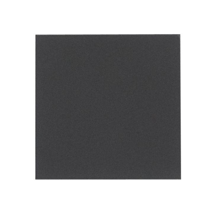 Buxton Unglazed Black | Topps Tiles
