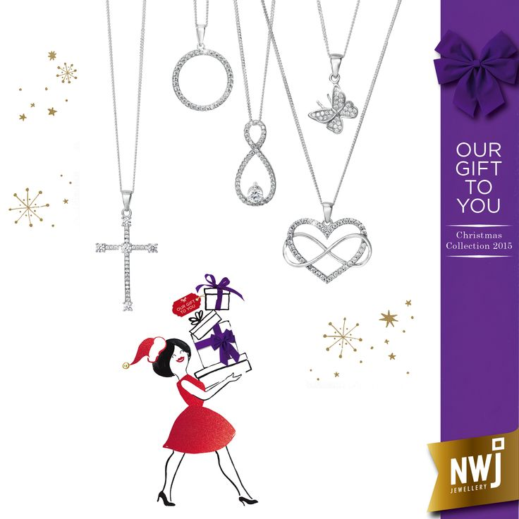 Our gift to you, all year round best range of quality jewellery