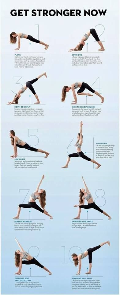 Get ready for Piyo!