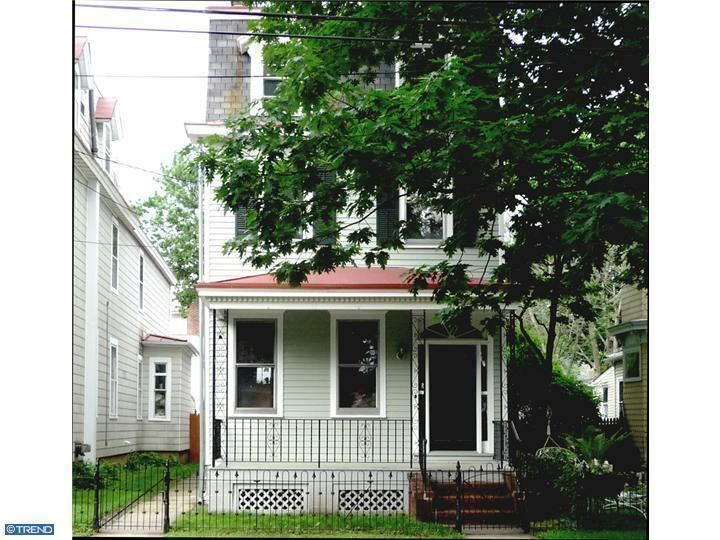 Exceptional 450 Locust Avenue, Burlington, NJ 08016 U2014 An Adorable Home In The London  Historical Section Is Waiting For That Special Person With All The Ideas To  ...