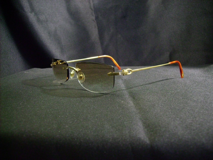 e75f0772589c Cartier Wood Eyeglasses For Sale-023