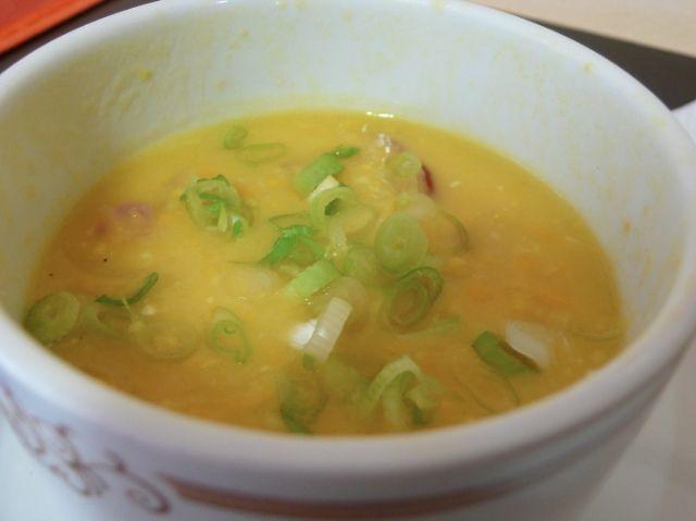 szuper leves