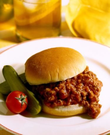 17 Best ideas about Slow Cooker Sloppy Joes on Pinterest ...