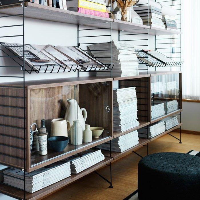 """Glass Curio Cabinets At Ikea ~ 000 Ideen zu """"Vitrinenschrank auf Pinterest  Vitrinenschrank"""