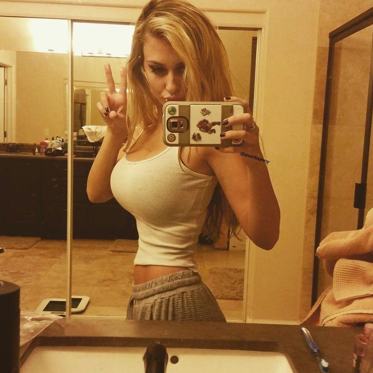 Tight Shirt Big Boobs  Fakeboobsworld Alyssa Faith -9533
