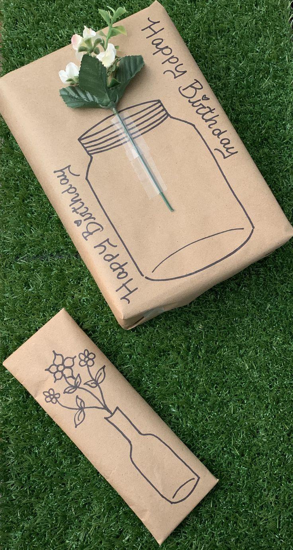 Geschenkverpackung   – Geschenk Ideen – #Geschenk #geschenkverpackung #Ideen