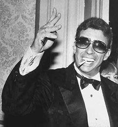 Morton Downey Jr. 1932 - 2001. 68; talk show host, singer, actor, disc jockey.