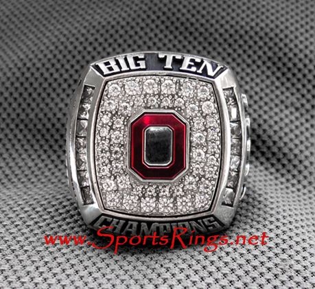 Sports Rings :: NCAA Championship Rings :: NCAA Football :: 2009 ...