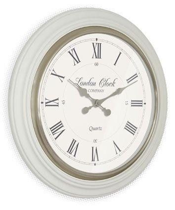 Best 25 Cream Wall Clocks Ideas On Pinterest Kitchen