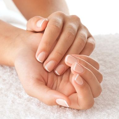 The color and texture of your fingernails can sometimes reveal underlying medical conditions.