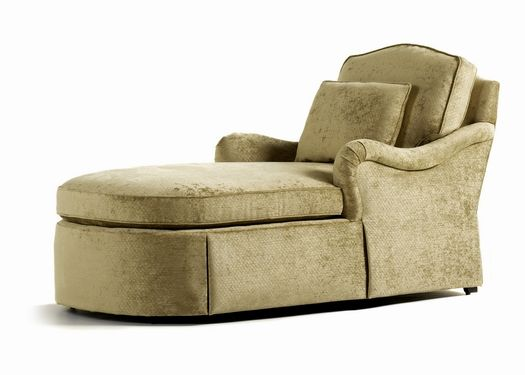 Baker Furniture Lounge Chairs