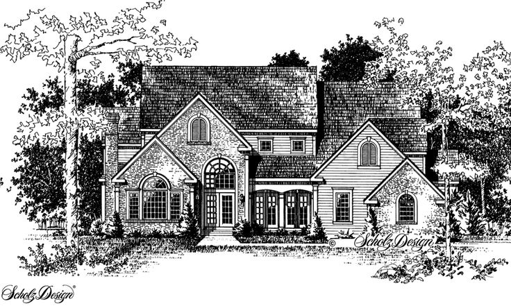 1000 Images About Mediterranean Styled House Plans On