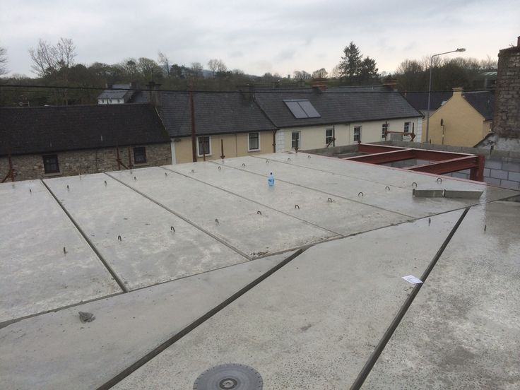 New Thai Restaurant & B&B, Main St, Mullinavat, Co. Kilkenny | Ready Mix Concrete and Easy flow concrete Suppliers, Precast Concrete - Doyle Concrete http://www.doyleconcrete.ie/work/detail/new-thai-restaurant-bb-main-st-mullinavat-co-kilkenny/