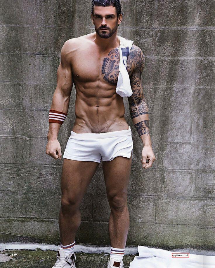 Homotrophy | Sexy gay blog | Hot Men | Male Models | Fashion
