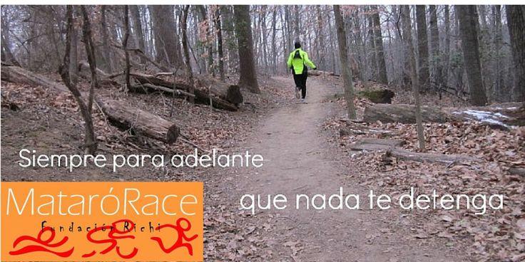 ¡Empezamos la última semana del año! Planificando 2015? A por el #Lunes! #Running #MataroRace