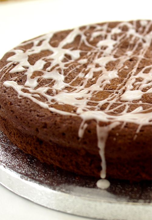 World's Best Flourless Chocolate Cake Recipe | REAL EPICUREAN