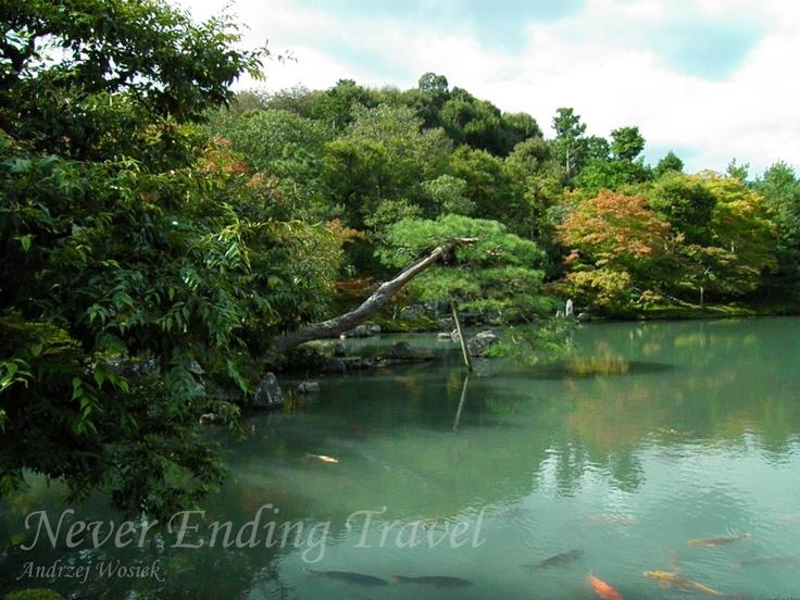Tenryū Shiseizen-ji (天龍資聖禅寺)