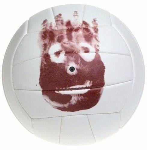 Balon Mr Wilson Volley Naufrago Original Edición Especial