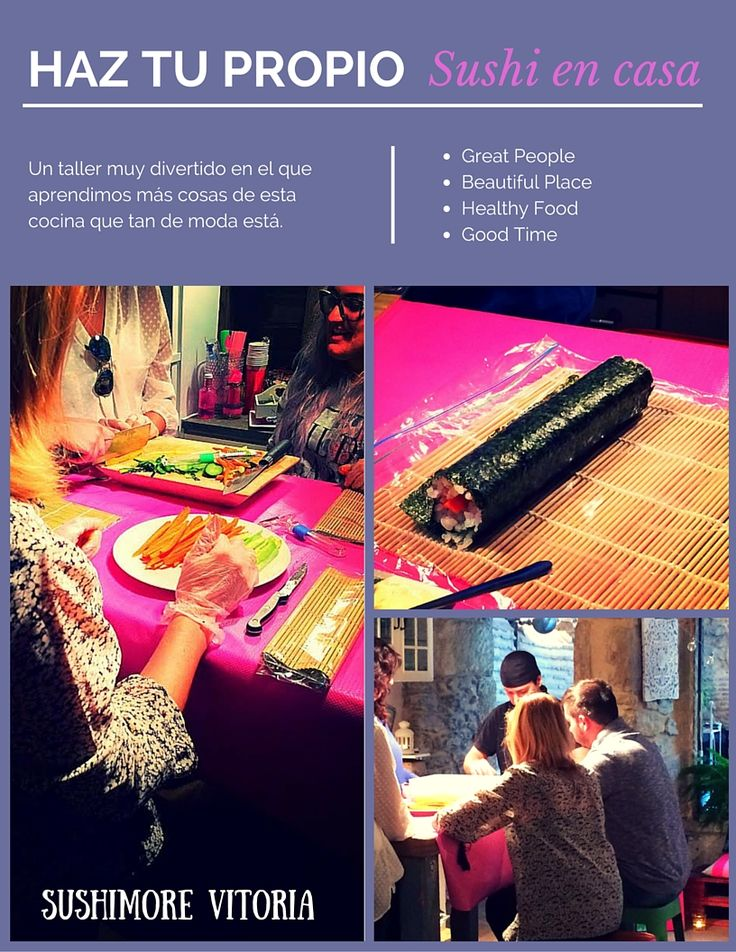 ¿Qué fue The Pop Up Place? #Todoeldíadecompras #AlllovelyEvents #SushimoreVitoria
