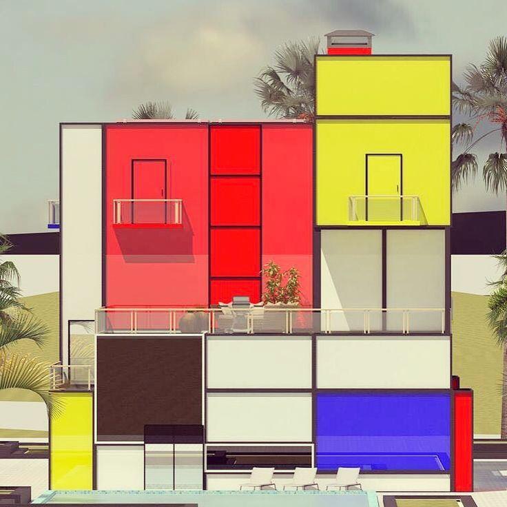 1512 best bauhaus images on pinterest graphics for Pool design dessau