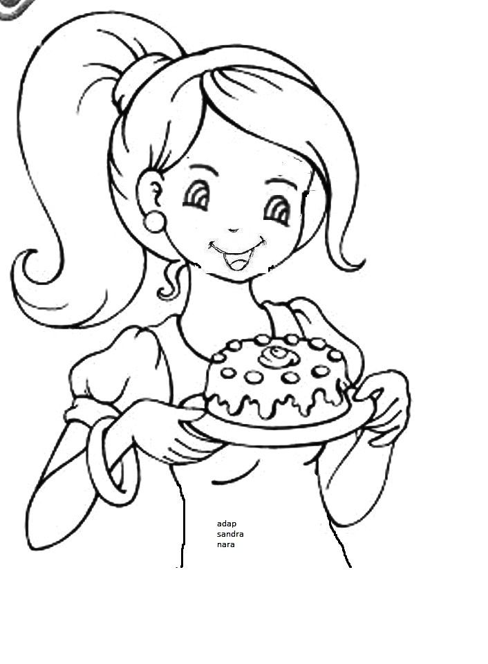 kamichama karin coloring pages - photo#17