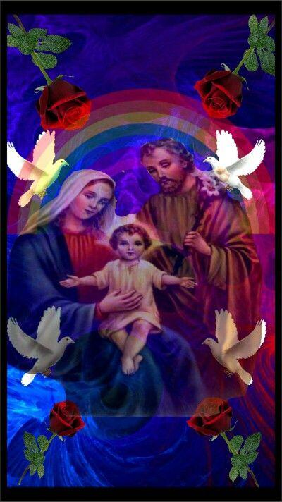 Santísima Familia de Nazaret