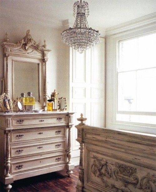 17 Best Ideas About French Inspired Bedroom On Pinterest Rustic Master Bedr