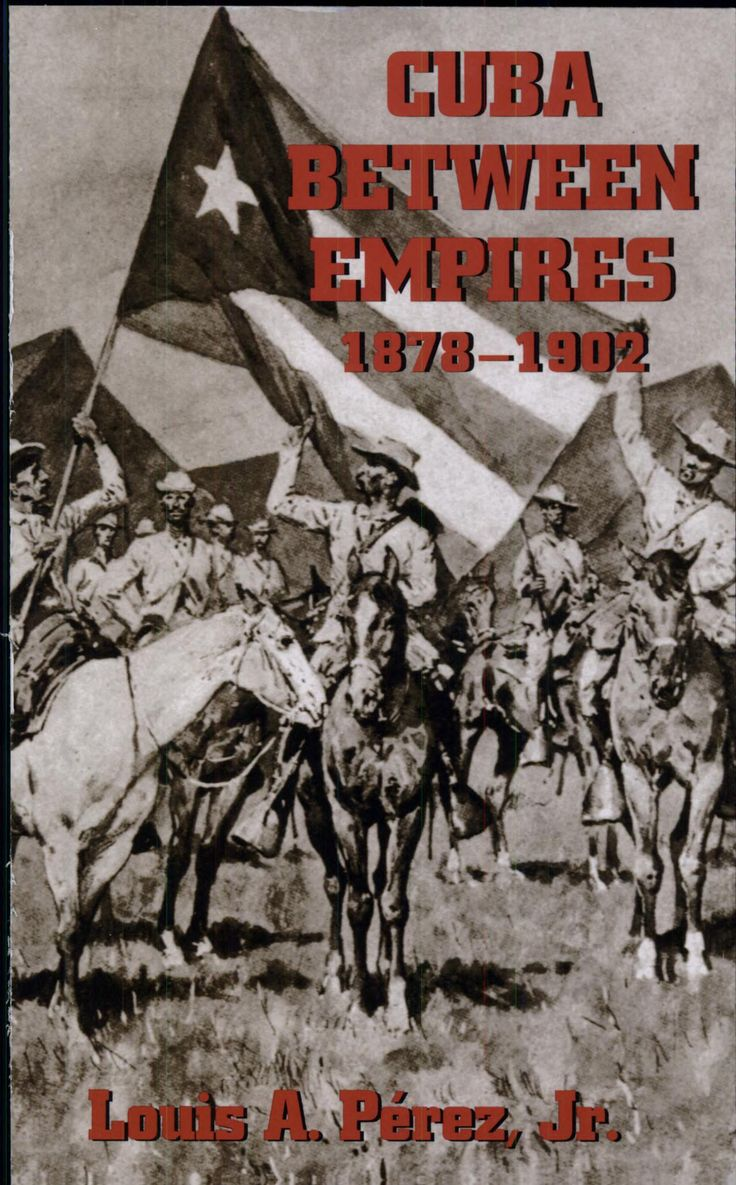 afro cubans in the war of independence Interesting facts about the the word mambí is of afro-antillan origin and was applied to history and stories of the cuban war of independence.