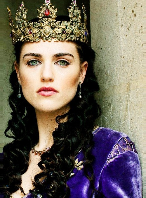 Merlin Bbc Morgana 17 Best images ...