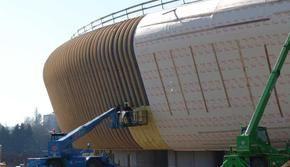paroprzepuszczalne membrany dachowe tyvek