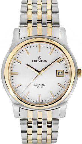 Zegarek męski Grovana 1561.1142 - sklep internetowy www.zegarek.net