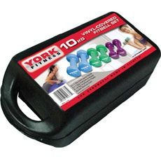 York 10Kg Fitbell Set In A Carry Case York 10Kg Fitbell Set In A Carry Case. The York 10Kg Fitbell Set In A Carry Case is one of a great range of Fitness Equipment. http://www.comparestoreprices.co.uk/keep-fit/york-10kg-fitbell-set-in-a-carry-case.asp