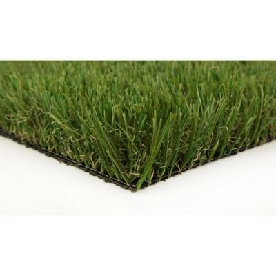 GREENLINE Classic Pro 82 Fescue 15 ft. x Your Length Artificial Synthetic Lawn Turf Grass Carpet for Outdoor Landscape-GLCPRO82FCTL - The Home Depot