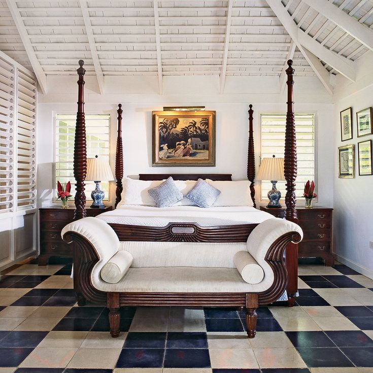 British Colonial Bedroom: 1060 Best Images About British Colonial Bedrooms On