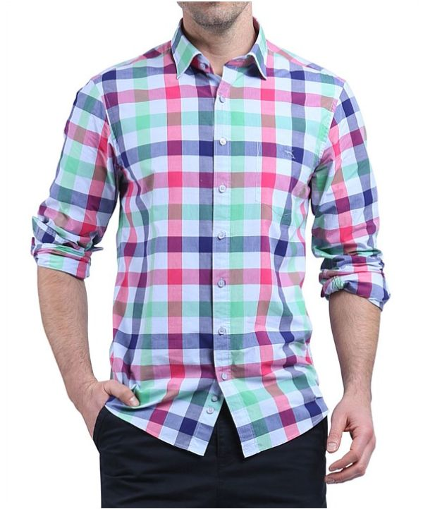 Rodd & Gunn Father's Day Gift Guide - Jessons Shirt, $179.00. Buy any Shirt & Pant/Jean, Save $50